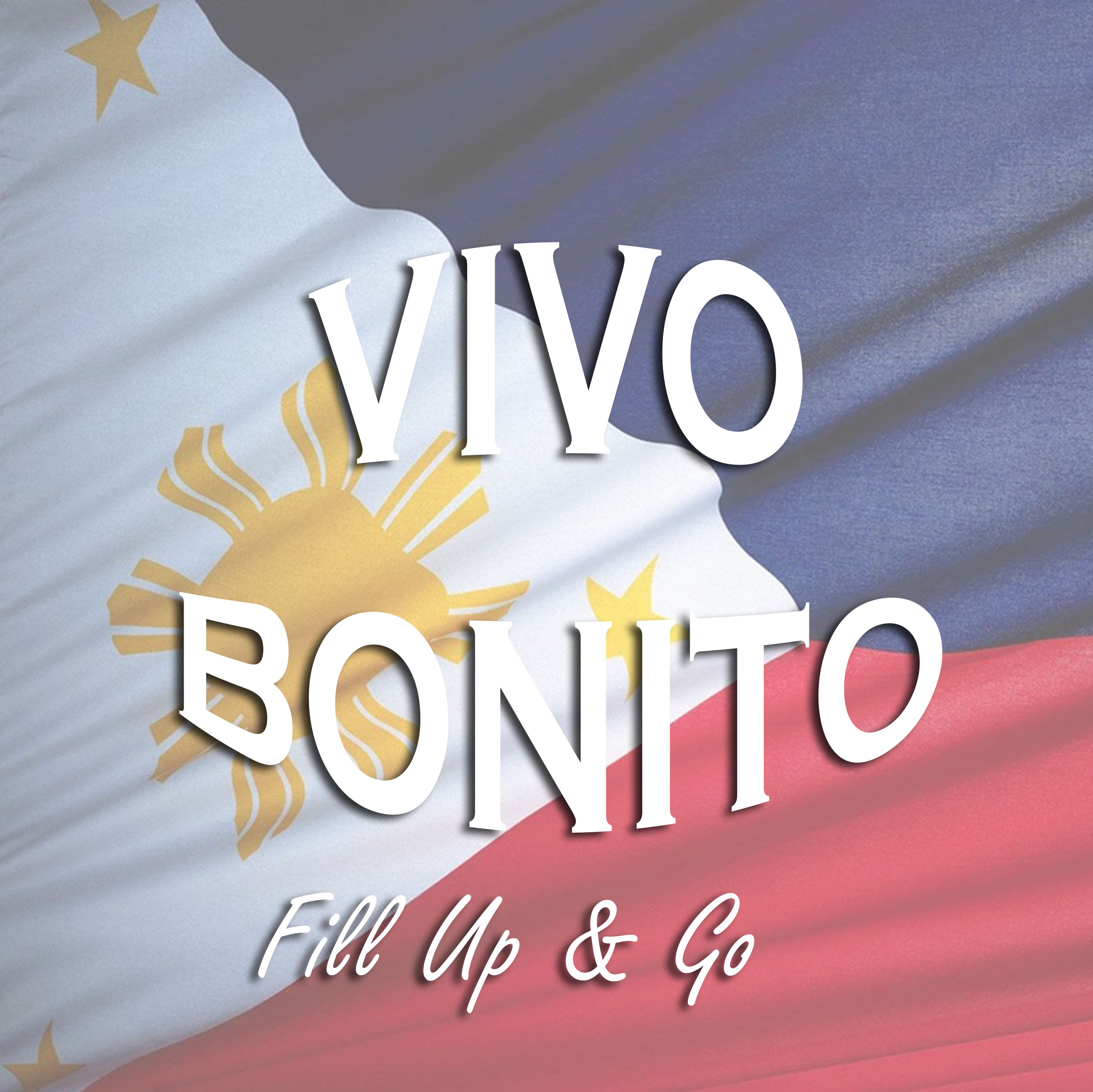 Vivo Bonito Fill Up & Go